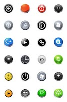 Screenshot of Ipack / I Like Buttons HD