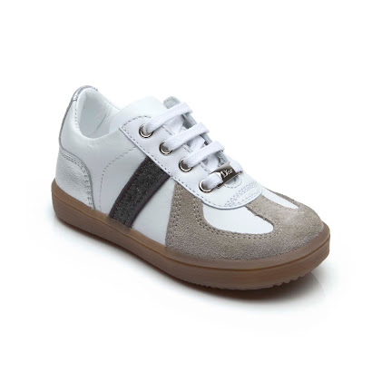 Dior Branded Leather Trainer TRAINER