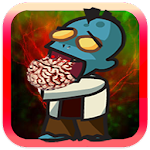Feed The Zombie APK Image
