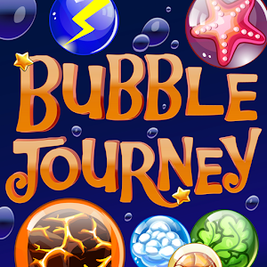 Bubble Journey