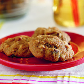 Healthy Apple Cookies