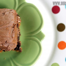 Mississippi Mud Brownies {a.k.a. The Tim Riggins Brownie}