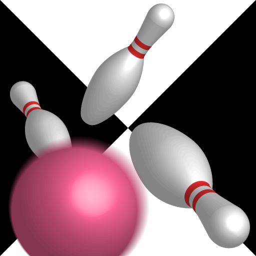 Touch de Score Bowling 體育競技 App LOGO-APP試玩