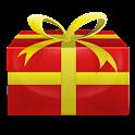 Christmas Gift List icon
