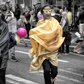 EruoPride 2014 Oslo by Kristinn Gudlaugsson - News & Events Health ( homoparade )