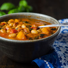 borlotti bean mole with roast borlotti bean mole with borlotti beans ...