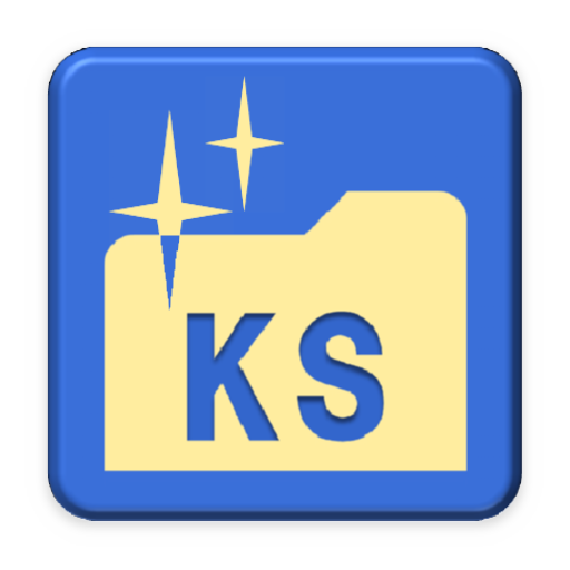 KSfilemanager 生產應用 App LOGO-硬是要APP