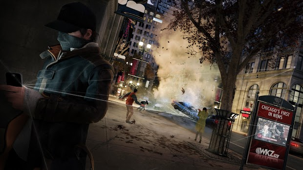 New Uplay bug affecting Watch Dogs