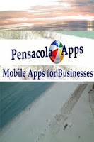 Screenshot of Pensacola Apps