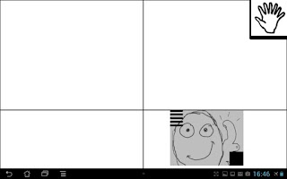 Screenshot of Rage Comic Maker