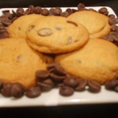 My Choc Chip Cookies