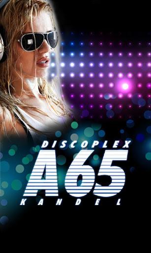 Discoplex A65 Kandel