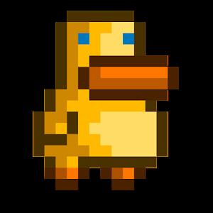Cover art Gravity Duck
