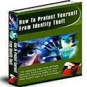 Identity Theft Manual icon