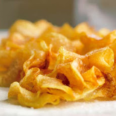 Potato Ruffles Recipe