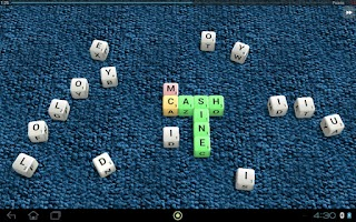Screenshot of WordMix Pro