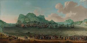 RIJKS: Adam Willaerts: painting 1617