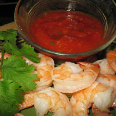 Cocktail Sauce (Shrimp or Any Seafood)
