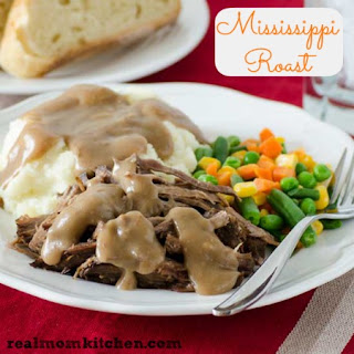 Mississippi Roast