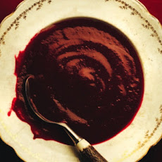 'True Blood's Beautifully Broken Bisque