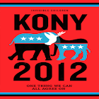 Joseph Kony 2012 icon