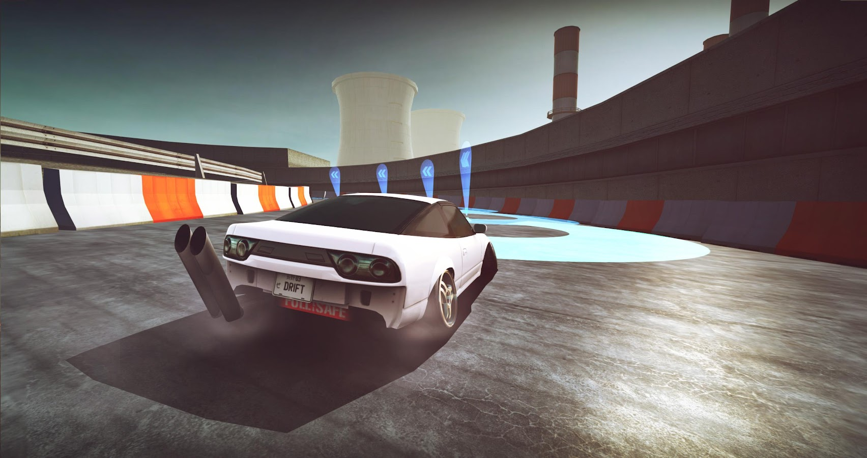 Drift Zone Screenshot 1