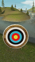 Screenshot of Bowmaster Archery Target Range