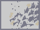 Thumbnail of the map 'A shattered fortress'