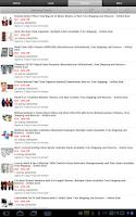 Screenshot of Best Deals