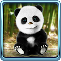 Talking Panda APK for Bluestacks
