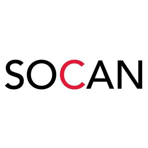 SOCAN LOGO-APP點子