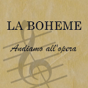La Boheme – Andiamo all'Opera icon