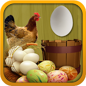 Egg Catcher APK for Ubuntu