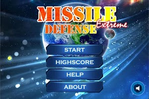 Screenshot of Missile Defense Extreme