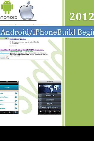 Android iPhone Manual