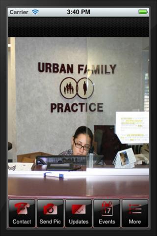Urban Family Practice