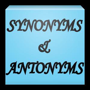 App english synonyms antonyms apk for windows phone for Window synonym
