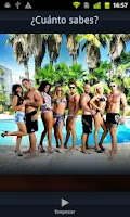 Screenshot of Gandia Shore What do you know?