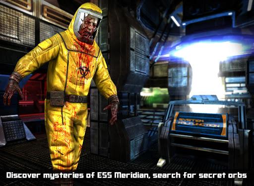 Dead Effect - screenshot