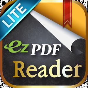 Cover art EzPDF Reader Lite for PDF View
