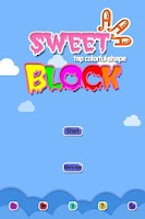 Screenshot of AAA Sweet Block