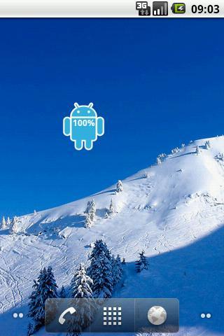 個人化必備APP下載 ICS Android Battery 好玩app不花錢 綠色工廠好玩App