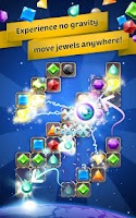 Screenshot of Jewel Galaxy