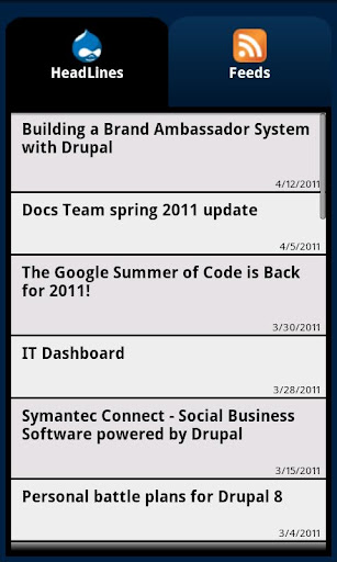 玩新聞App|Drupal News免費|APP試玩