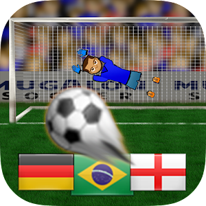 Soccer Worldcup Mugalon 3D Hacks and cheats
