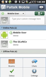 Screenshots  Paltalk Video Chat Free