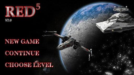 Red5 - Star Wars