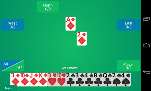 BestCards - screenshot