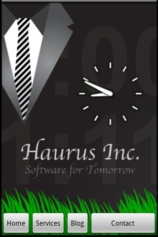 Haurus Inc