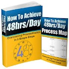 How To Achieve 48hrs a Day icon